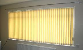 Bay Window Vertical Blinds  Window Treatments Design IdeasBay Window Vertical Blinds