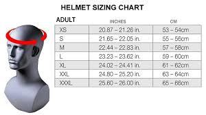 Equestrian Helmet Size Chart Helmet Size Chart Football Tripodmarket Com