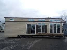 Small Picture New Or Used Park Model RVs for Sale indiana RVTradercom