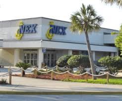 Jacksonville Main Navy Exchange In Nas Jacksonville Fl