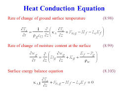 energy balance equation heat transfer jennarocca
