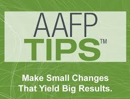 Agenda Setting Aafp Tips Agenda Setting Practice Management