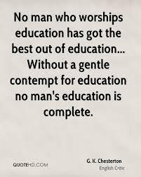 G K Chesterton Quotes Quotehd
