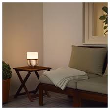 Led Tafellamp Mullbacka Buiten Lampen Solar Powered Lanterns