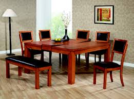 Tables Drop Leaf Dining Table Solid Walnut  Inches Square Seats - Leaf dining room table
