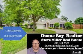 Duane Ray, Realtor - Home | Facebook