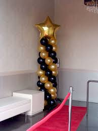 hollywood party decorations uk