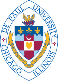 Information for your DePaul applicants Study in the USA