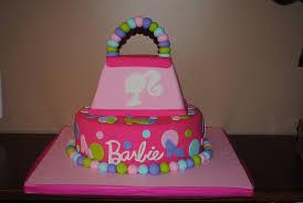 Barbie Purse Birthday Cake Cakecentralcom