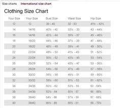 Target Swimsuit Size Chart 32 Paradigmatic Merona Swim Size Chart