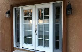 door ideas medium size exterior doors clearance door custom prehungor therma tru sidelights prehung french