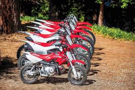 2018 honda 50. beautiful 2018 2018 honda crf dirt bikes  motorcycles  model lineup review intended honda 50