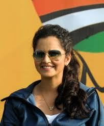sania mirza on a high the hindu on a winning spree