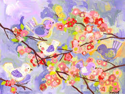 lavender wall art birdies and branches lilac canvas wall art by daisy birdies and branches lilac on graham brown lavender sunset wall art with lavender wall art birdies and branches lilac canvas wall art by