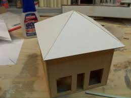 Illustration Board House Design Model Railroad Forums View Topic Daves Antiques