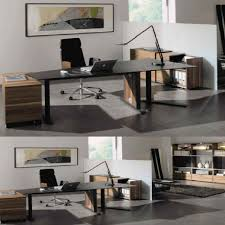 contemporary office decor. Modern Home Offices Best Office Decorating Ideas Of Including Industrial Decor Images Interior Contemporary F