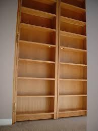 bookcase closet doors my dream home
