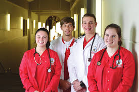 New Entry Level A Win-Win for Students, Health Care Facilities