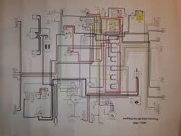 1955 porsche wiring diagram wiring diagram basic 1955 porsche wiring diagram
