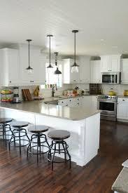 kitchen lighting pendant ideas. Beauteous Kitchen Lighting Pendant Ideas Design On Stair Railings P