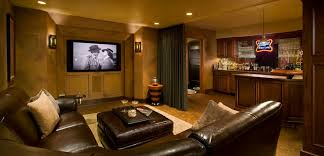 dark basement decorating ideas. Brilliant Decorating Baroque Overstock Curtains Fashion Other Metro Traditional Basement  Decorating Ideas With Bar Brown Leather Curtain Panel Dark  And Dark Ideas T