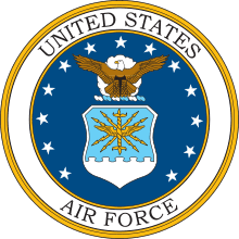 Image result for 1947 US Air Force