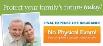 Life insurance companies offer policies that don't require a medical exam to help you gain access. Guaranteed Issue Whole Life Insurance No Health Questions Senior Care Life 800 308 9840