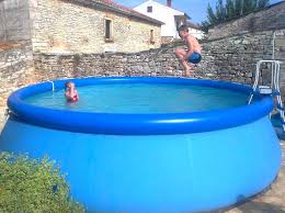 8 foot deep above ground pool small deep pool brilliant plastic swimming with 4 foot home
