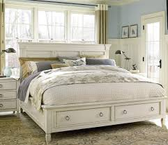 country white bedroom furniture. Awesome White Wood King Bed Wooden Size Frame Lfe Bedroom Charming Against Vintage Interior Sketch. « Country Furniture