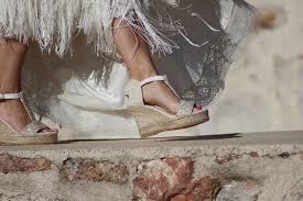 Традиционная испанская <b>обувь</b>: первые эспадрильи и модные ...