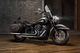harley davidson unveils 2018 softail lineup ditches dyna models
