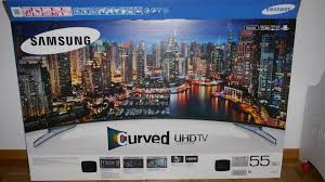 samsung smart tv curved 55 inch. samsung 4k uhd curved 55``(138cm) new digicard ci+- ue55hu7100, wifi direct - youtube smart tv curved 55 inch h