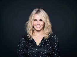 Chelsea handler is willing to hold melania's hand so she doesn't have to hold donald's. Chelsea Handler Imdb