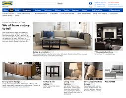 Living Room Furniture List Developing A Unified Content Strategy Learning From The Masters