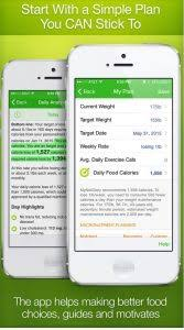 Food Tracker Pro Top Nutrition Tracking Apps For 2017 The Macro Revolution