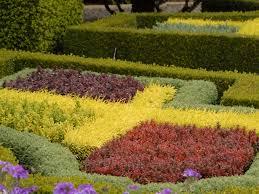 Garden Design Cottage Style Formal Gardens Perennial Resource