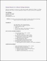 Nursing School Resume Template Luxury Nursing School Resume