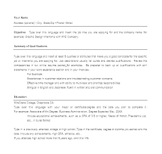 Examples Of Functional Resume Examples Functional Resume Template ...