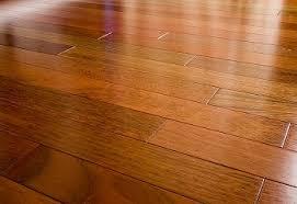 unfinished hardwood floor installation which should i choose