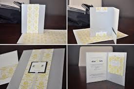 diy pocketfold wedding invitations from 8 5x11 cardstock (w Wedding Invitations With Pockets Diy Wedding Invitations With Pockets Diy #40 wedding invitations with pockets diy