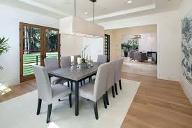 rectangle dining room lighting dining room rectangular chandeliers chandelier rectangle dining table chandelier