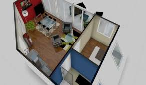 Exceptional Logiciel Gratuit Architecture Interieure Design Contemporain D  Interieur