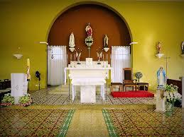 Resultado de imagem para fotos da igreja matriz de  almino afonso rn