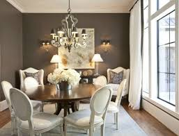 painted dining room furniture ideas. French Provincial Dining Room Furniture With White Painted Chairs Ideas O