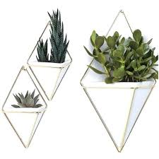 diy wall plant holder resin wall planters indoor wall planter wall mounted plant holder minimalist white