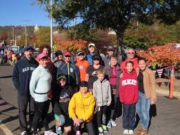 CASA Half Marathon and Spa 10K Arkansas RRCA State Rep Blog