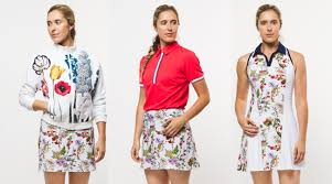 Designer Golf Clothing Sale 12 Trendy Golf Apparel Brands You Need To Know