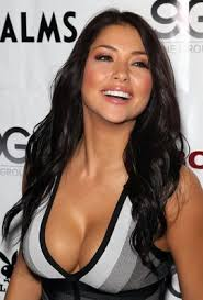 Arianny Celeste Nudes Are Just Too Awesome 35 Pics