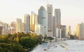 EF Programs in Brisbane