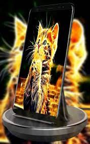 3D Animal Wallpaper for Android - APK ...